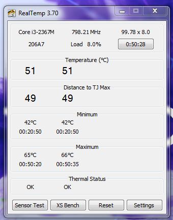 Обзор ультрабука SONY VAIO T13