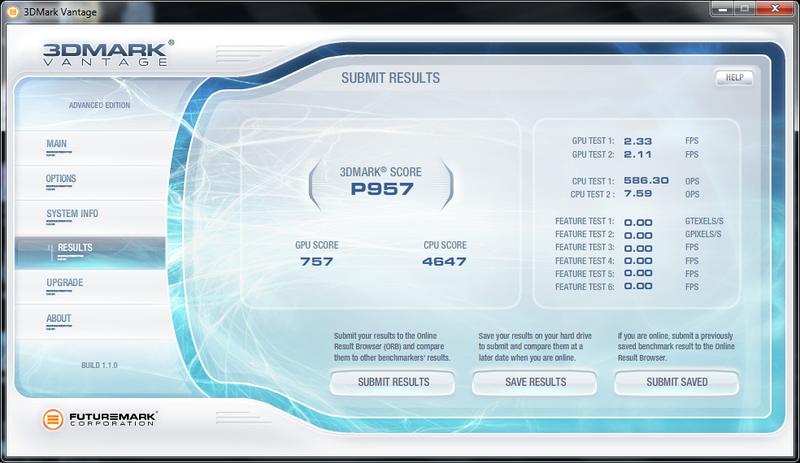 Обзор ультрабука Samsung 900X3A B03