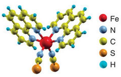 Один бит — одна молекула