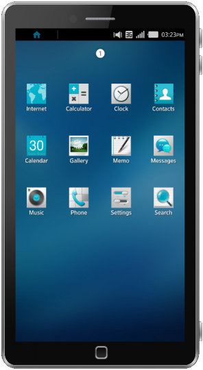Официальный релиз мобильной платформы Tizen 1.0 Larkspur