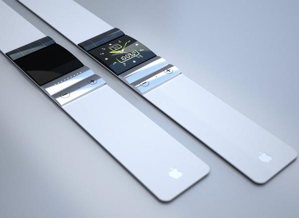 Apple iOS8 и iWatch