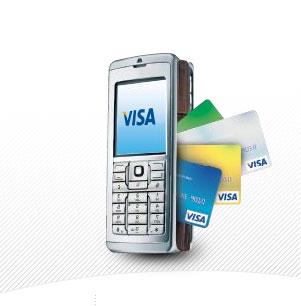 Оплата с мобильных телефонов