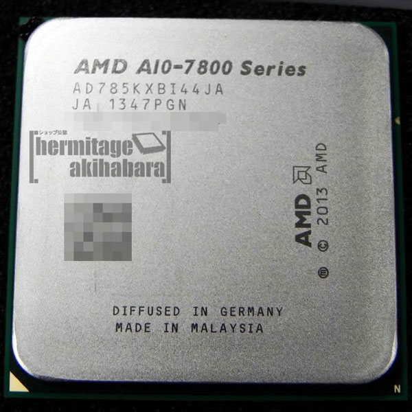 AMD планирует комплектовать APU A10 Kaveri игрой Battlefield 4