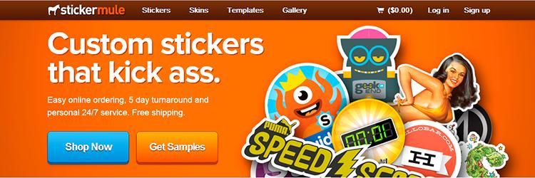 Оранжевый цвет в веб дизайне