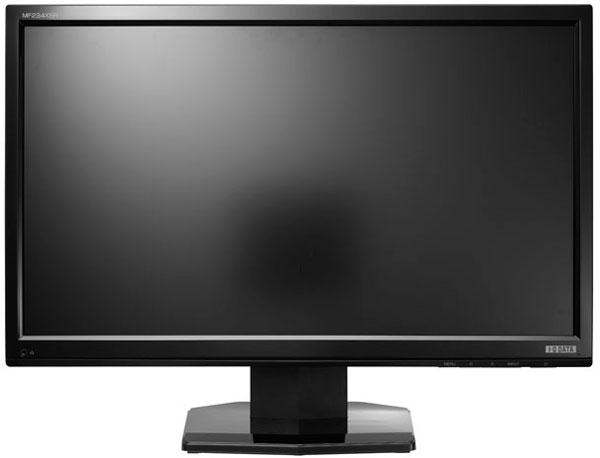 Время отклика монитора I-O Data LCD-MF234XBR2 равно 2 мс