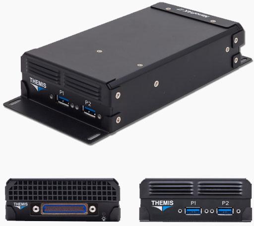 В конфигурацию NanoPAK входит до 8 ГБ оперативной памяти и твердотельный накопитель