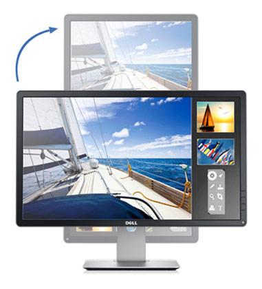 Производитель оценил монитор Dell P2314H в $250