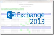 Отчет по Exchange окружению с помощью Powershell (теперь и по Exchange 2013)