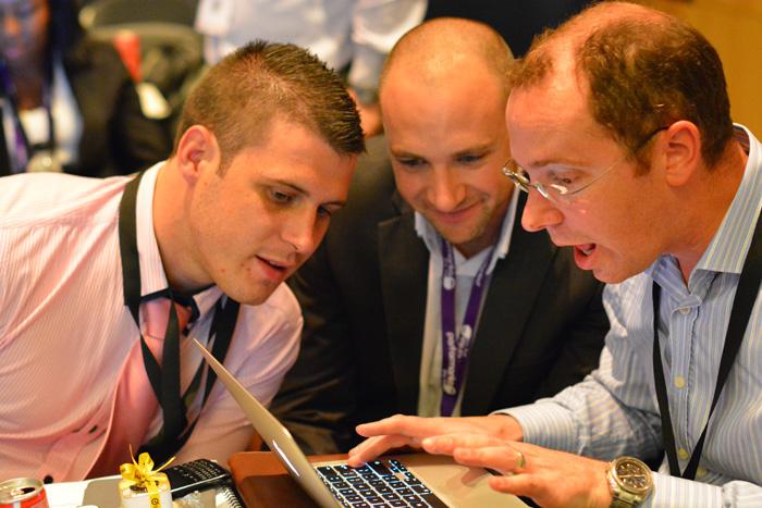 Отчёт с хакерского турнира Cyber Readiness Challenge и рассказы участников