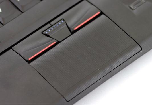 Отключение ClickPadа на X220; чуть чуть детектива