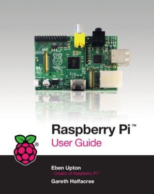 Печатная инструкция пользователя Raspberry Pi будет стоить $14