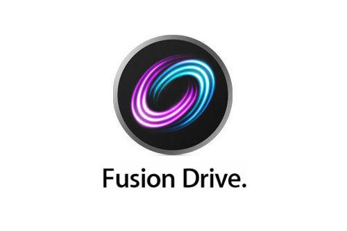 Переходим на Fusion Drive