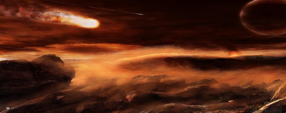 Первые шаги к вселенной MeteorJS