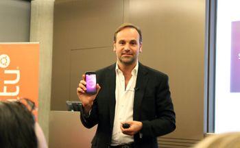 Первые телефоны Ubuntu Phone будут доступны в октябре этого года