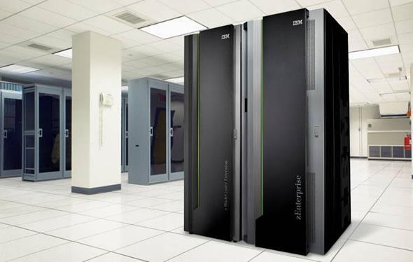 Первый в России центр компетенций по решениям на платформе IBM System z