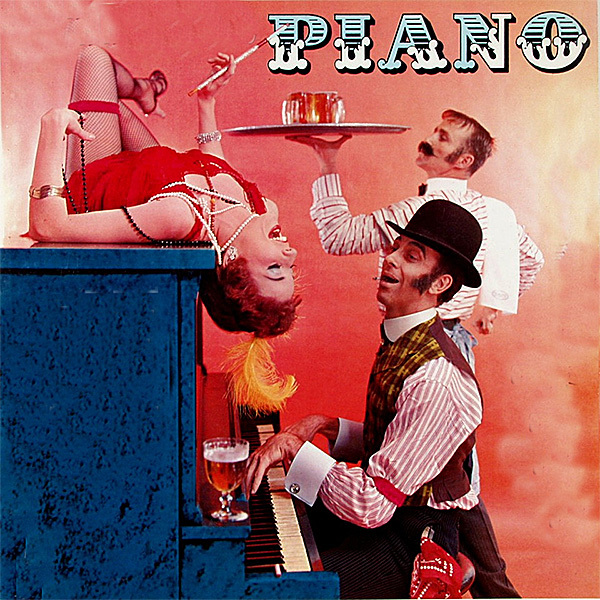 Пианист в борделе? Как объяснить это банку