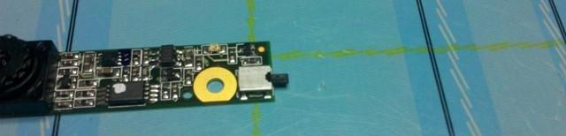 Пилим Pan/Tilt вебкамеру (это которая крутится) + возможность подключать всякие датчики за ~15$