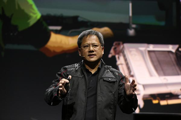 Пионеры рынка облачных игр поддержали платформу NVIDIA GRID