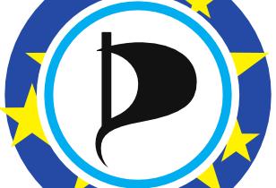 Пиратская партия получила одно место в Европарламенте
