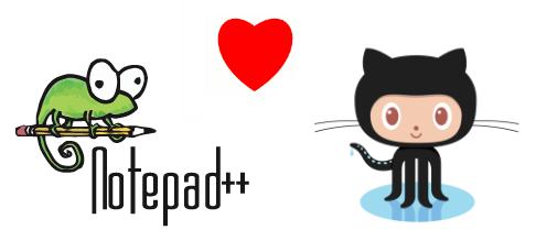 Плагин для работы с Gist в Notepad++