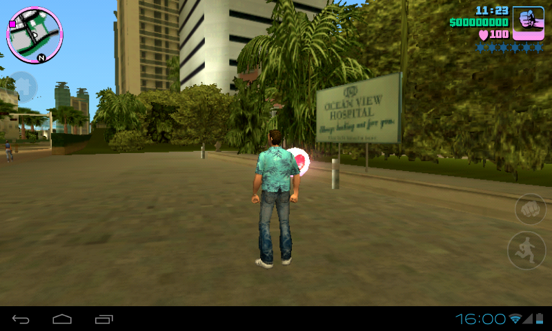 GTA vice city enot-j101