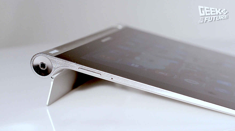 Планшет Lenovo Yoga Tablet 10: протестировано на людях