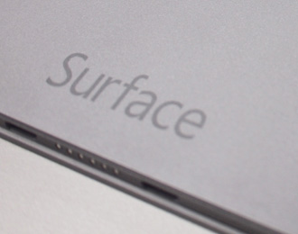 Microsoft Surface mini будет работать под управлением полноценной Windows 8.1