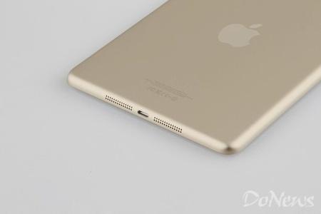 Планшетный компьютер Apple iPad mini 2 возможно получит дактилоскопическом датчике, который используется в смартфоне Apple iPhone 5s