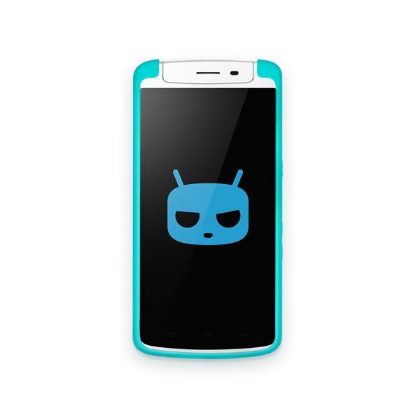 Планшетофон Oppo N1 CyanogenMod Limited Edition поступил в продажу