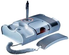 Платформа для оценки качества речевой связи VoIP
