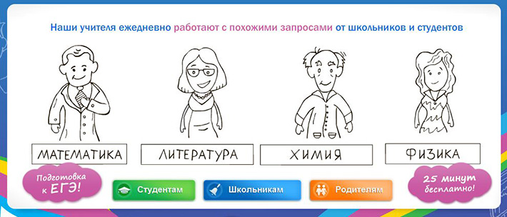 Платформа для онлайн репетиторства в России: взгляд изнутри