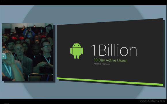 Планшеты с ОС Android занимают 62% рынка этих устройств