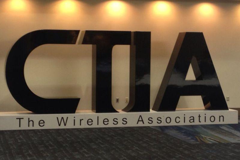 По следам International CTIA wireless 2012