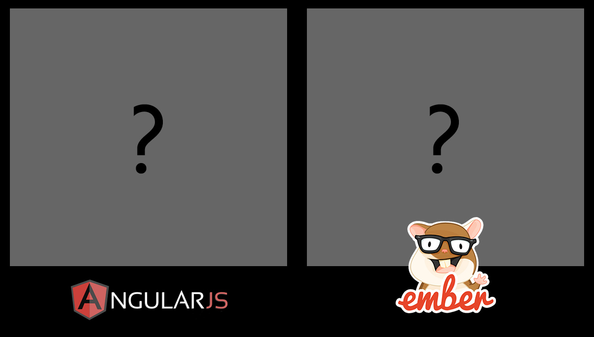Angular vs Ember comparison