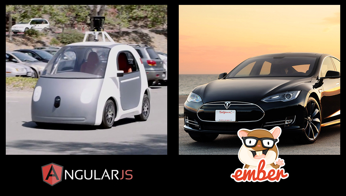 Angular vs Ember experience