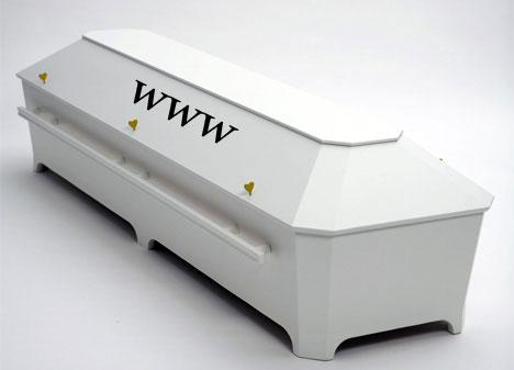 Почему сайты умирают