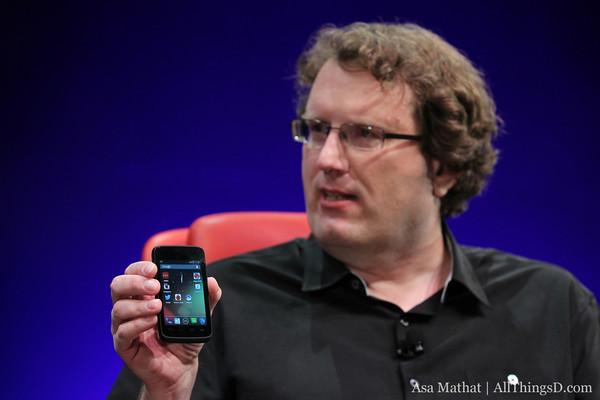 В Intel заметили, что мобильные устройства пользуются спросом
