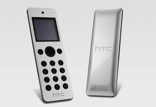 Пожалуй, самый странный аксессуар. HTC выпускает bluetooth телефон для смартфона