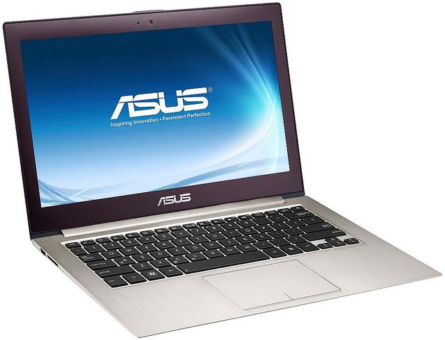 Покупаем ультрабук Asus Zenbook в США на 7300 рублей дешевле!