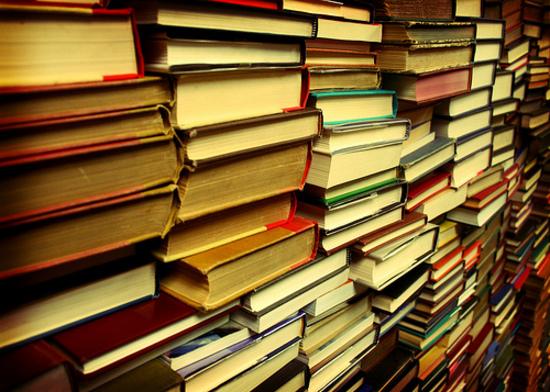 Покупку книг можно отследить на Google Maps