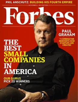 Пол Грэм: Как найти идею для стартапа (часть первая)