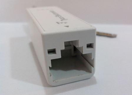 Полезности для структурированной кабельной системы от AMP netconnect