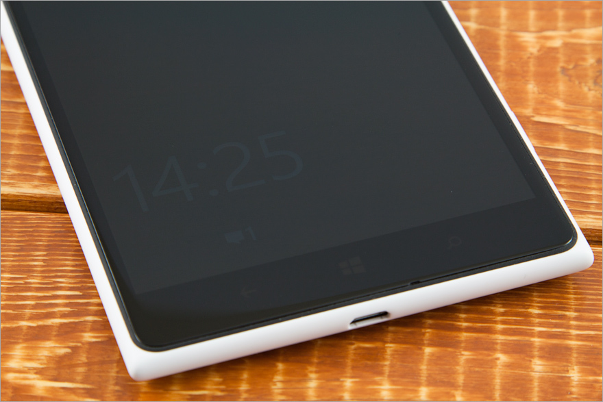 Попробуем Nokia Lumia 1520 (5 дней тестовой эксплуатации)