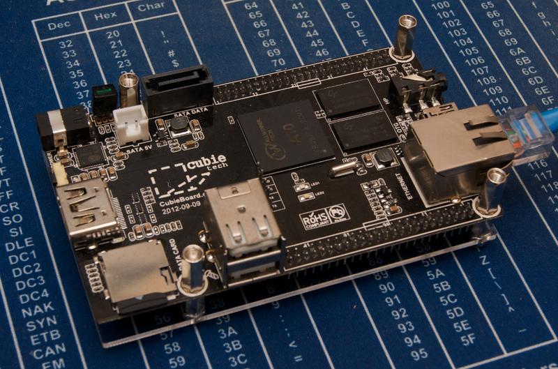 Портирование Genode OS Framework на новую аппаратную платформу