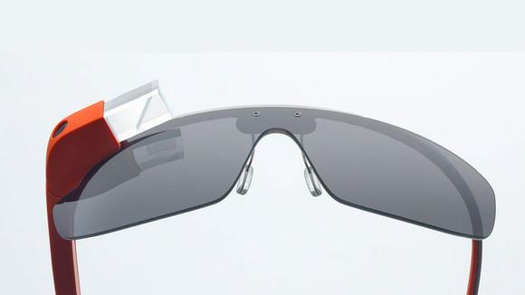 Посетителя кинотеатра, надевшего Google Glass, вывели из зала сотрудники ФБР