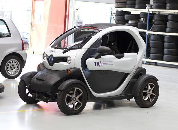 Последипломная программа Automotive Systems Design в Нидерландах