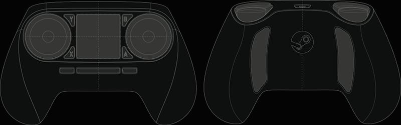Последний анонс Valve на неделе — новые игровые контроллеры