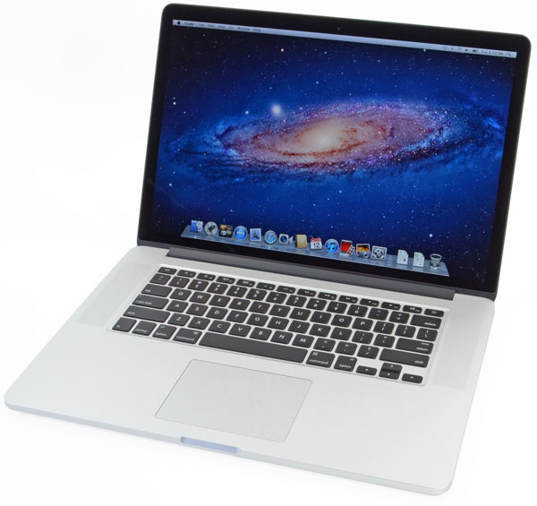 В этом году Apple не планирует выпускать новые модели MacBook