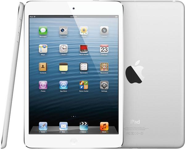 Лидером рынка планшетов остается Apple iPad