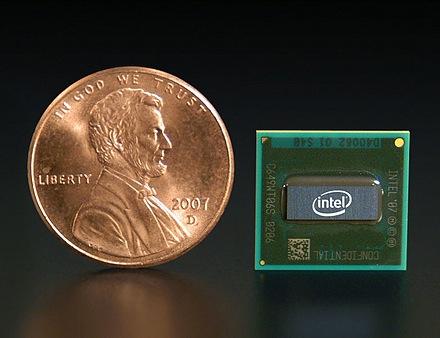 Судьбу Intel Atom D2550 и D2500 разделят Celeron 847 и 807
